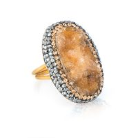gemstones-citrine-ring