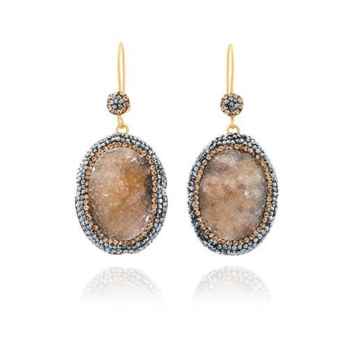 citrine-earrings-handcrafted