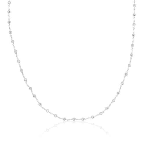 necklace rounds