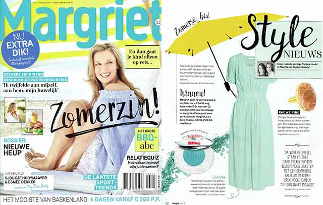 Margriet 2017 Anadyla