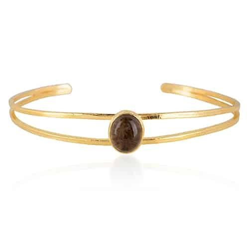 Ana Dyla smokey bangle