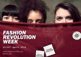Fashion Revolution 2018
