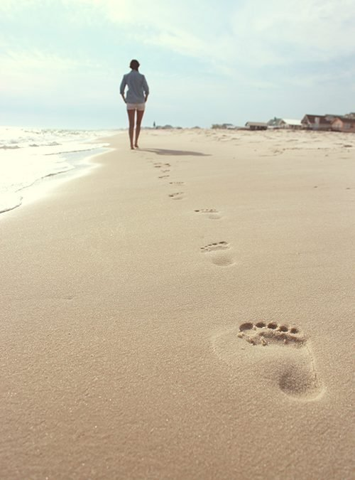 10 steps you can take to reduce your footprint