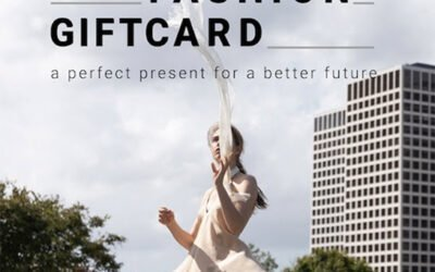 Sustainable Fashion Gift Card